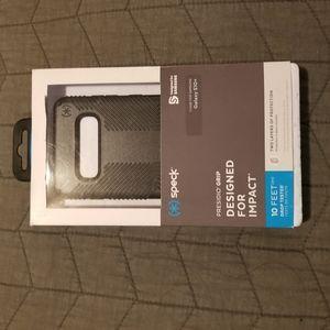 Speck Samsung Galaxy s10 +case